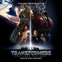 Transformers: The Last Knight - Official Soundtrack