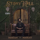Medication (feat. Stephen Marley)