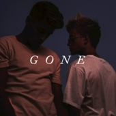 Jack & Jack - Gone - EP  artwork