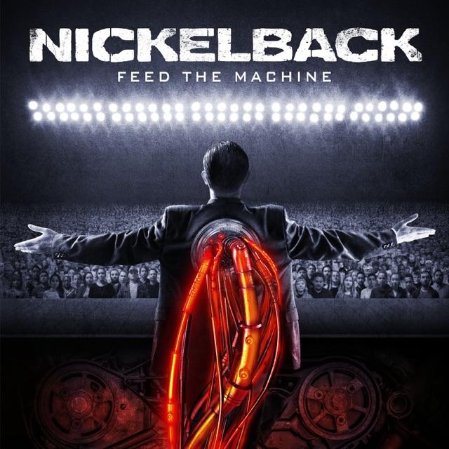 Nickelback - The Betrayal (Act I)