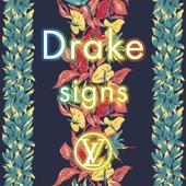 Drake - Signs artwork
