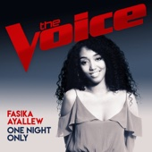 One Night Only (The Voice Australia 2017 Performance)