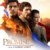 The Promise (Original Motion Picture Soundtrack) - Various Artists Cover Art