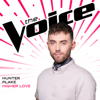 Higher Love (The Voice Performance) - Hunter Plake
