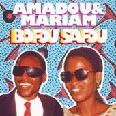 Amadou & Mariam - Bofou Safou artwork