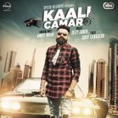 Kaali Camaro