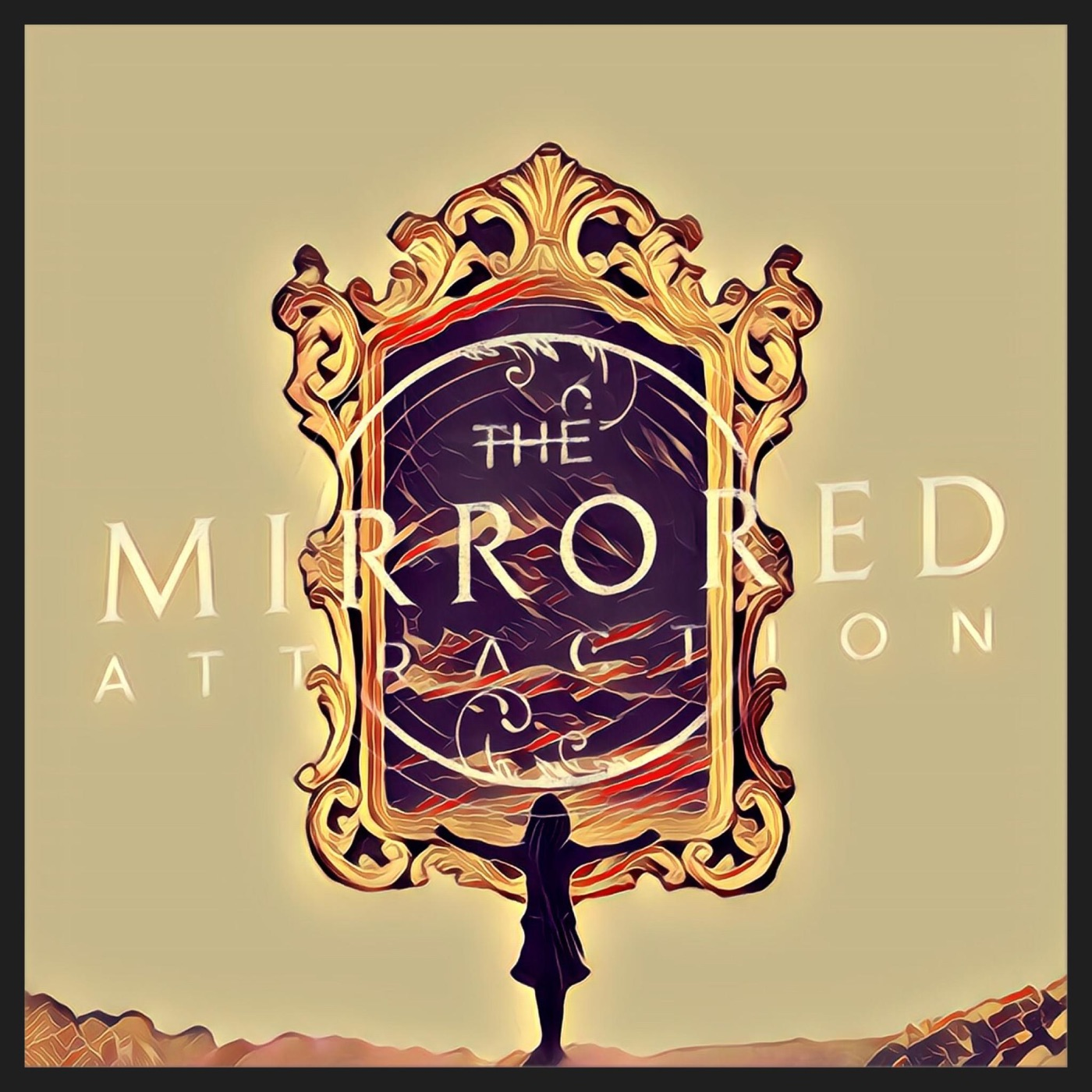 The Mirrored Attraction - Birthright [single] (2017)