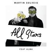 All Stars (feat. Alma) - Single