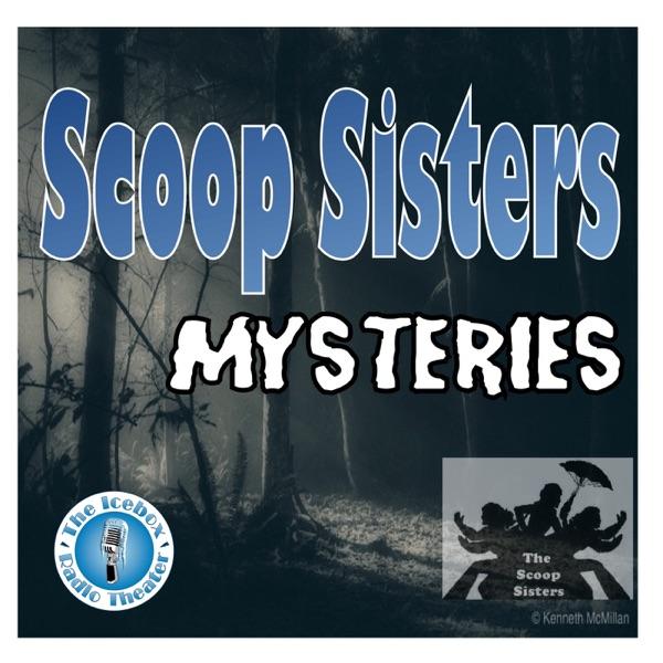 The Scoop Sisters Mysteries