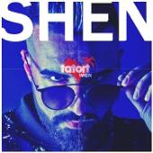 Shen - Tatort Wien - EP Grafik