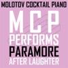 Molotov Cocktail Piano - Rose-Colored Boy