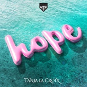 Tanja La Croix - Hope Grafik