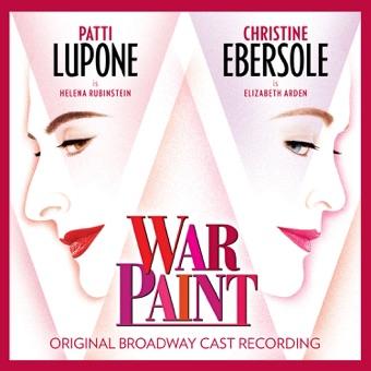War Paint (Original Broadway Cast Recording) – Scott Frankel & Michael Korie