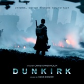 Hans Zimmer - Dunkirk: Original Motion Picture Soundtrack artwork