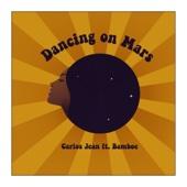 Carlos Jean - Dancing on Mars (feat. Bamboe) ilustración