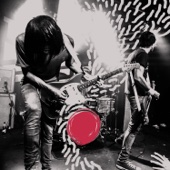 The Cribs - 24-7 Rock Star S**t artwork