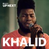 Up Next Session Khalid