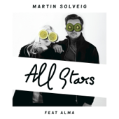 [Download] All Stars (feat. Alma) MP3