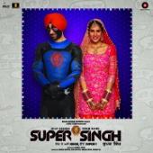 Super Singh (Original Motion Picture Soundtrack) - EP