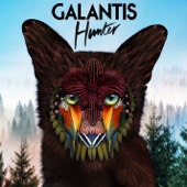 Galantis - Hunter artwork