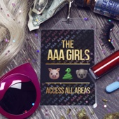 Access All Areas - The AAA Girls Cover Art