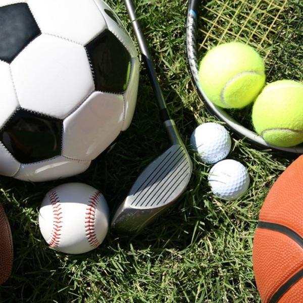 Spordipühapäev | Vikerraadio | ERR