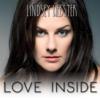 Lindsey Webster - Love Inside  artwork