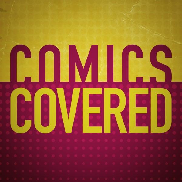 Comics Covered