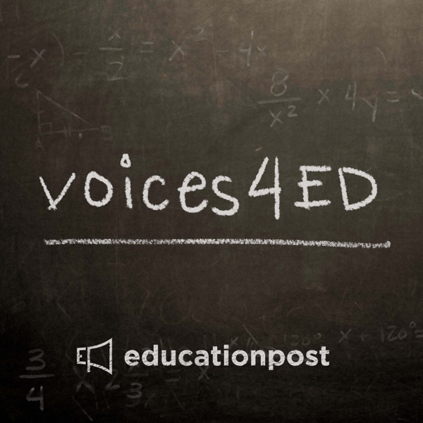 Voices4Ed | A different conversation about public education