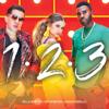 Sofia Reyes - 1, 2, 3 (feat. Jason Derulo & De La Ghetto) artwork