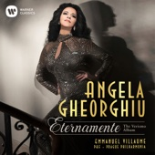 Eternamente - The Verismo Album - Angela Gheorghiu