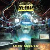 Cosmic Conqueror/Dr. Living Deadジャケット画像