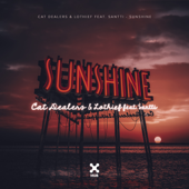 Sunshine (feat. Santti) [Club Mix]
