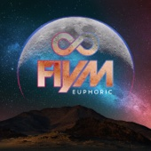 Forever in Your Mind - Euphoric - EP  artwork
