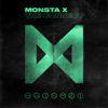 MONSTA X - The Connect: Dejavu  artwork