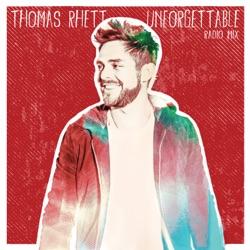 View album Unforgettable (Radio Mix) - Single