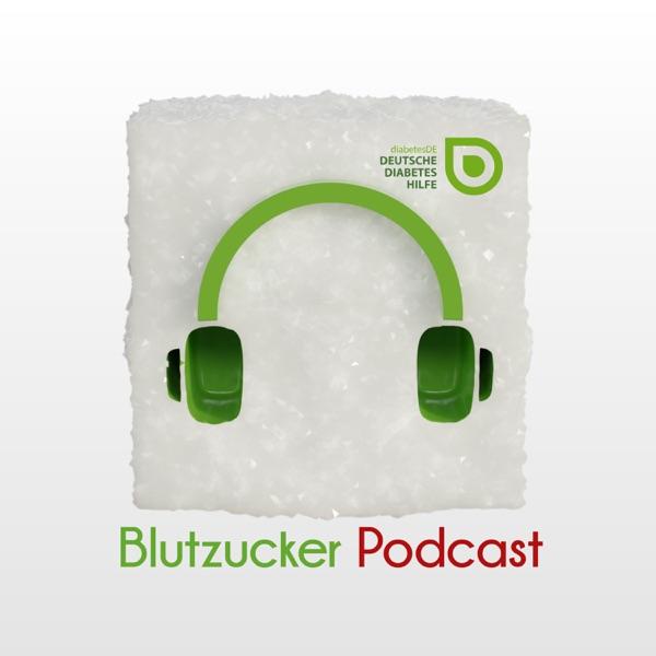 Der Podcast für Menschen mit Diabetes, ihre Familie und ihre Freunde