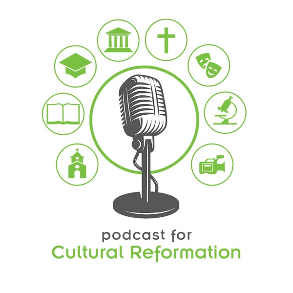 EICC Podcast for Cultural Reformation