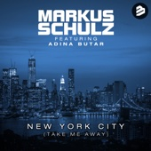 New York City (Take Me Away) [feat. Adina Butar] [Radio Edit]