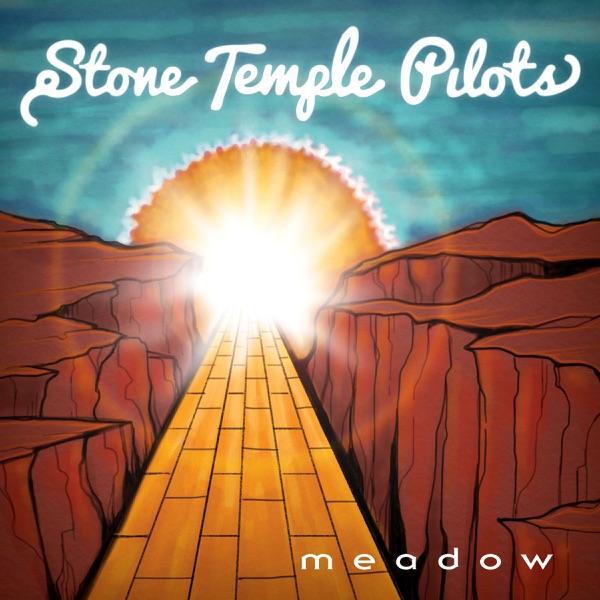 Stone Temple Pilots - Meadow [Single] (2017)