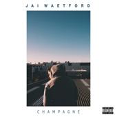 Jai Waetford - Champagne artwork