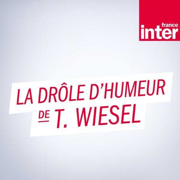 La drôle d'humeur de Thomas Wiesel