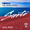 Siente (feat. Denise Rivera) [Vigel Extended Remix]