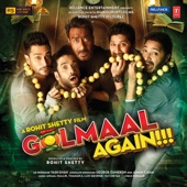 Golmaal Again!!! (Original Motion Picture Soundtrack) - EP