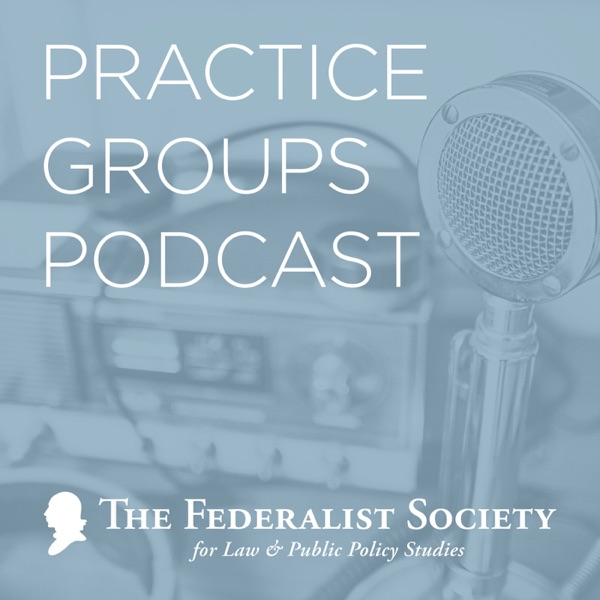 Practice Groups Podcast