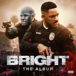 View album Bright: The Album