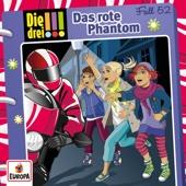 Folge 52: Das rote Phantom