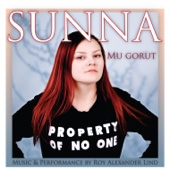 Sunna Máret Utsi - Mu gorut (feat. Roy Alexander Lind) artwork