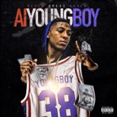 Youngboy Never Broke Again - AI YoungBoy  artwork
