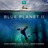 Hans Zimmer, Jacob Shea & David Fleming - Blue Planet II (Original Television Soundtrack) artwork
